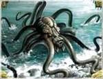 морской кракен